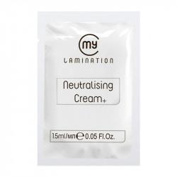 Состав №2 в саше 1,5 мл Neutralising Cream+ My Lamination для ламинирования ресниц