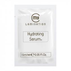Состав №3 в саше 1,5 мл Hydrating Serum+ My Lamination для ламинирования ресниц