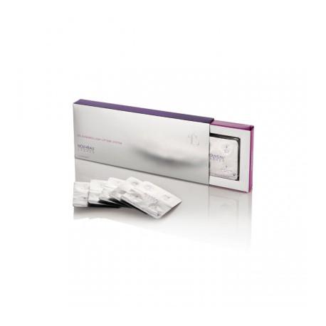Набор составов для ламинирования LVL Lashes, 5 блистеров