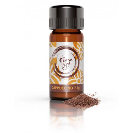 Хна для бровей Henna Spa, Cappuccino