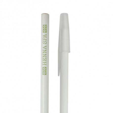 Разметочный карандаш Henna Spa белый