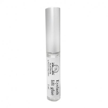 Клей Platinum для ламинирования и биозавивки ресниц