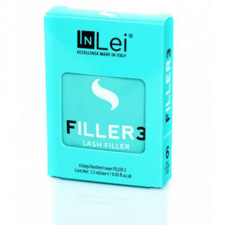 """Состав In Lei """"Filler 3"""" в саше для ламинирования ресниц"""